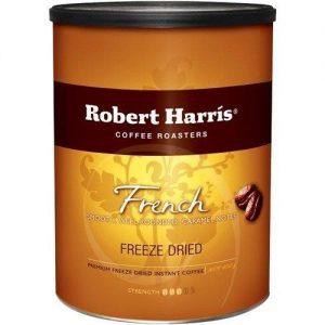 Coffee Robert Harris Tin 500g
