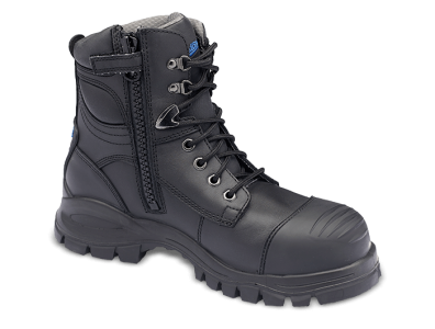 Boot Blundstone 997 Zip Side