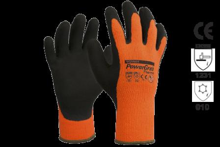 Glove Esko Towa Powergrab Thermo PTG