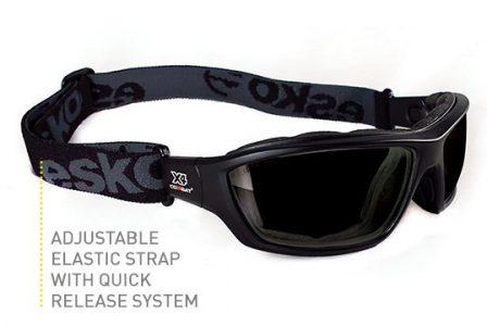 Spec Combat X4 Shade 5 Welding Lens