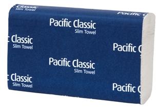 Classic slimline towel 200/20 ctn