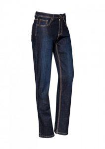 Jeans Women Denim Blue ZP707