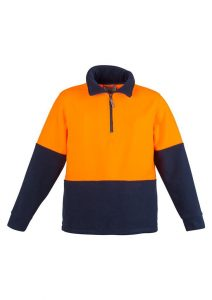 Fleece Unisex Day Only Jumper 390gms