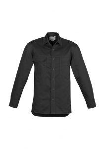 Shirt Syzmik Tradie Cotton – Long Sleeve ZW121
