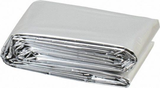 Emergency Silver blanket