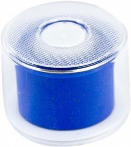 Detectable Blue Plasters PK100 Fingertip BLUPLAFT100