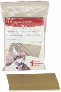 Dressing strip fabric 7.2x1M