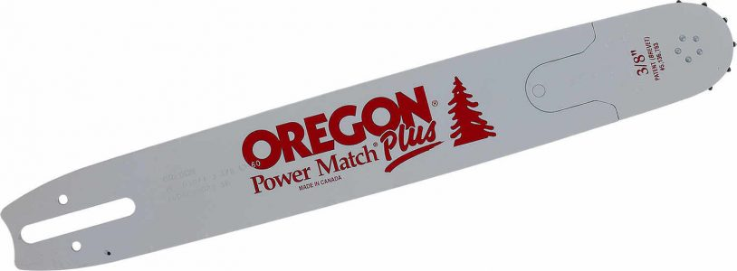 Bar Oregon 24 For 3/8 STIHL