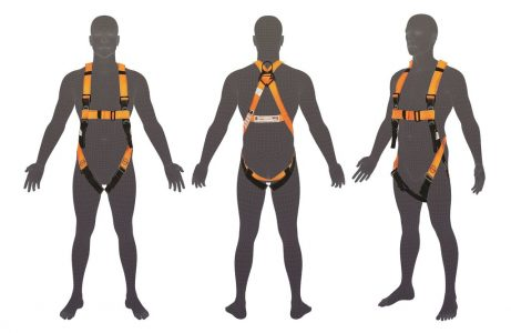 LINQ Essential Harness M/L