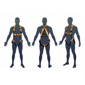 LINQ Tactician Rigger Harness