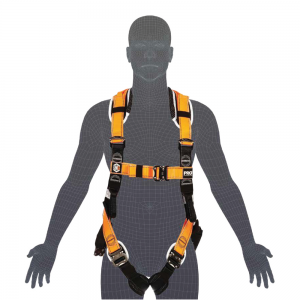 LINQ Elite Riggers Harness