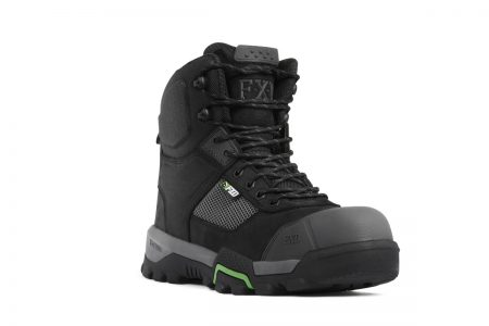 Boot FXD WB-1 Black Sizes USA
