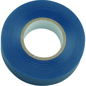 TAPEBLUE  Electrical Ins Tape 19mm x 20m