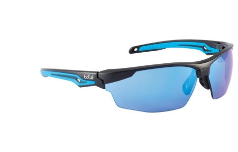 Tryon Spec Bolle Blue Flash