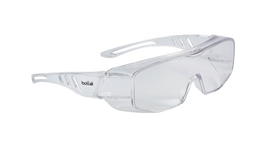 Bolle Overlite overspec  Clear 1680501