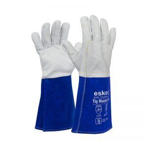 Glove tigmaster pro kevlar stitched 390mm