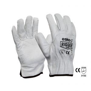 Glove Esko The Rigger Premium Cowhide E280