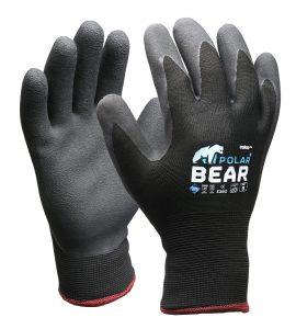 Polar Bear Thermal Gloves E380