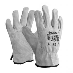 Glove Rigger Split Back Eco Premium E270