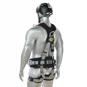 Zero plus Works Rescue Harness