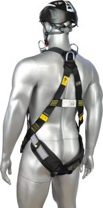 Zero Rescue/Confined Space Trades Harness