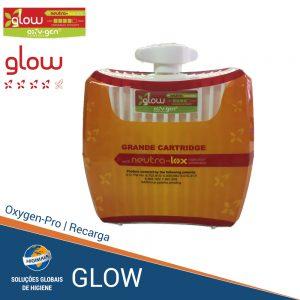 Oxygen Pro Grande Cartridge – Glow