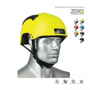 Helmet Terrain Multi-role SAR/ATV Yellow