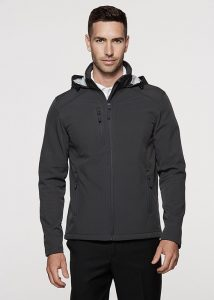 Jacket Mens Olympus SoftShell