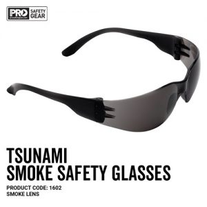 SPECS SAFETY SMOKE TSUNAMI