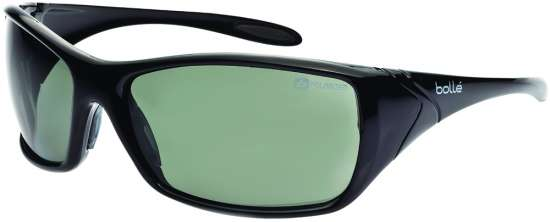 Voodoo Grey/Green Polarised 1652707