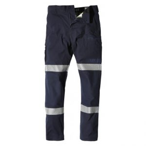 Pants FXD 360 Taped Stretch NAVY