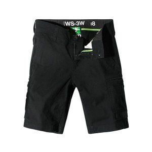 Shorts Ladies FXD 360 Stretch WS-3W