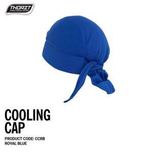 Thorzt Cool Cap Royal Blue