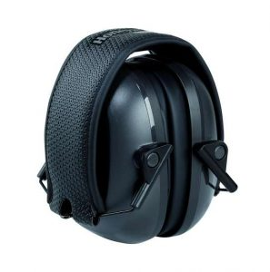 Earmuff VeriShield 100 Slim Folding Class 5 26dB