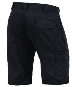 Shorts Cargo Industry 310gsm TWZ Black