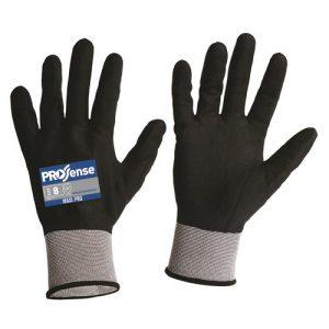 Maxi-Pro full dip 360 PU Glove