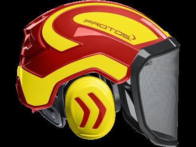 PROTOS® Integral Industry Forestry Helmet