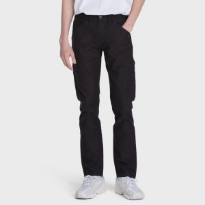 Levi's Workwear 511 Slim Utility Jeans-32″ Leg Black