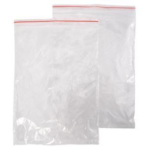 Mini Grip Bags 230X305  Ctn 1000  (10 bags of 100)