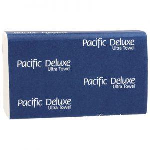 Pacific Ultra Deluxe Towel 150/20 ctn