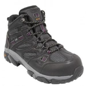 Boot X-T Boron Mid SZ CT WP Womens