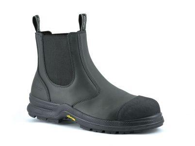 Boot Slipon Grisport Venice Black Premium – Was $212.67