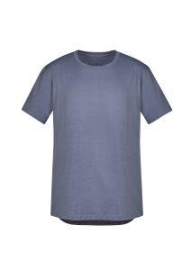 Mens Streetworx Tee ShirtPetrol BlueXS