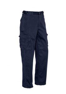 Mens Basic Cargo Pant (Regular) Navy