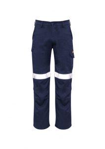 Men's FR Taped Cargo Pant Navy