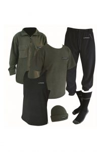 Fleece Pack 6pc Kaiwaka Clothing Pack