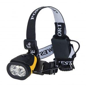PA63 – Dual Power Head Light